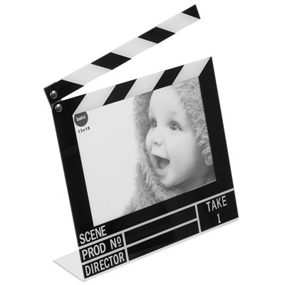 Movie Photo Frame 4 x 6