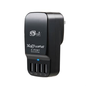Mag Booster USB Charger Travel Kit