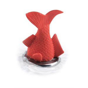 Stuck Fish Bathplug