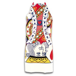 King of Hearts Apron