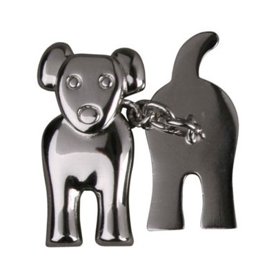Dog Cuff Links