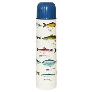 Multi-fish Flask