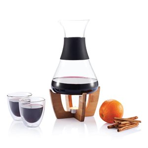 Glu Mulled Wine Set
