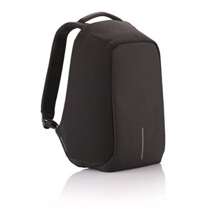 Bobby anti-theft backpack-Black